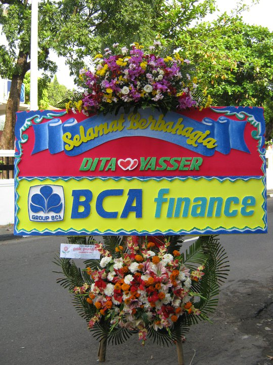 Toko Bunga Magelang MGLG-04