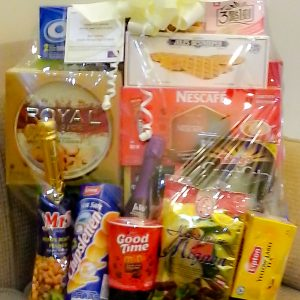 Parcel Makanan Sederhana Ancol Jakarta Utara