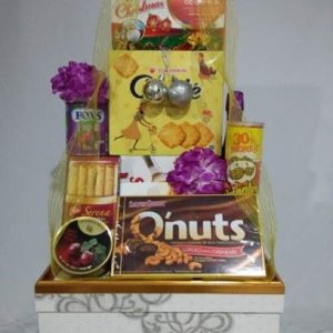 Parcel Lebaran Makanan Kue Manggarai Tebet