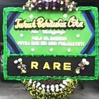 Toko Bunga Jual Karangan Bunga Papan Duka Cita Cantik di Kecamatan Sagulung di Kota Batam (DCB-25)