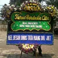 Pesan Antar Karangan Bunga Papan Duka Cita Menarik di Kecamatan Bulang di Kota Batam (DCC-21)