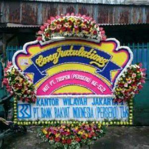 Toko Bunga Pancoran Mas, Tangerang | Jual Karangan Bunga Congratulation