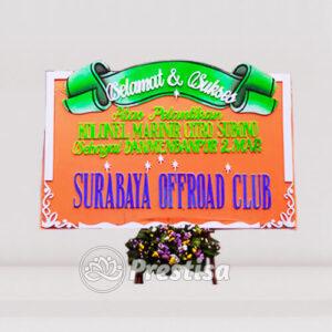 toko bunga surabaya SBY-87