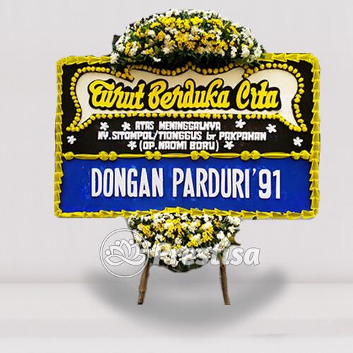 Toko Bunga Bandung BP 488