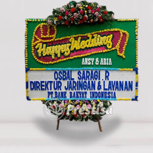 Toko Bunga Bandung BP 509