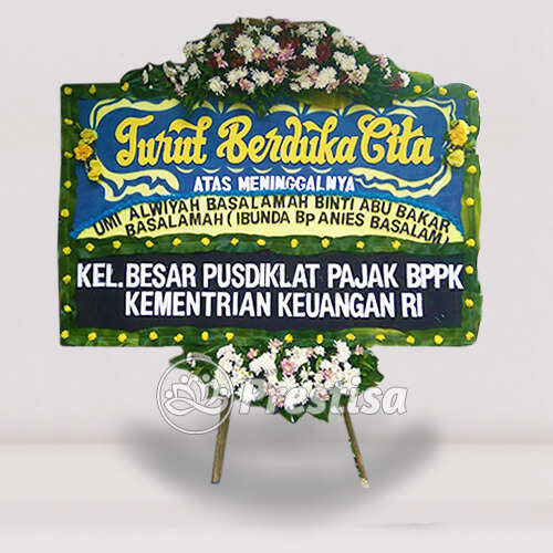 Toko Bunga Bandung BP 521