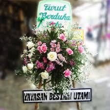toko bunga bengkulu k-bgl-tgh-28