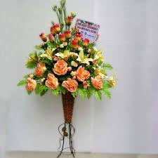 toko bunga bengkulu k-bgl-tgh-30