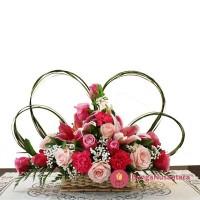 toko bunga bangka belitung k-bngk-03