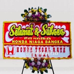 toko bunga bangka belitung K BNGK-07