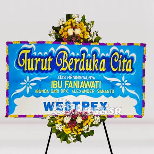 toko bunga bangka belitung K BNGK-10