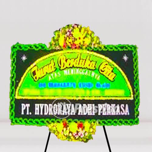 toko bunga bangka belitung K BNGK-14