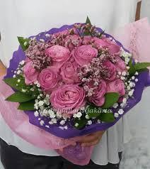 toko bunga bengkulu k-bngk-25