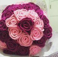 toko bunga bangka belitung K BNGK TGH-24
