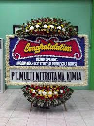 toko bunga kapuas K KPS-12