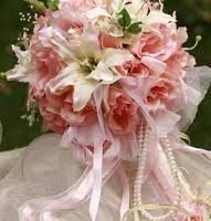 jual handbouquet wedding di kabupaten purwakarta
