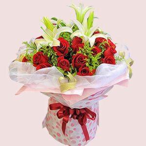 Jual Bunga Meja Hari Ibu di Bogor