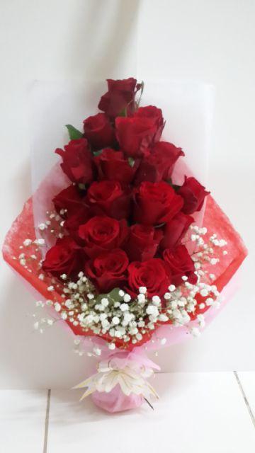 jualhandbouquet mawar wedding di daerah kelapa gading