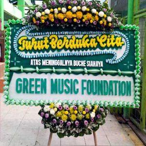 Jual Bunga Papan Duka Cita Di Daerah Surabaya