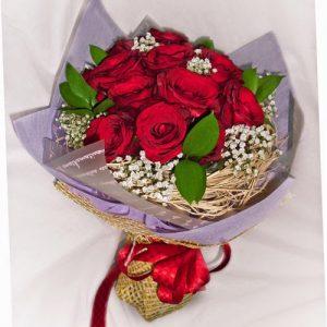 Jual Bunga Mawar Di Palembang