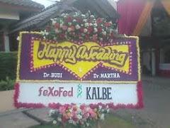 kirim bunga ucapan wedding di kabupaten majalengka