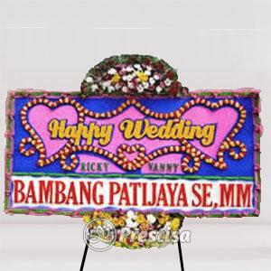 toko bunga bangka belitung PKL-11
