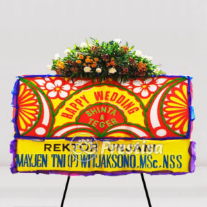 toko bunga bangka belitung PKL-13
