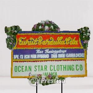 toko bunga bangka belitung PKL-14