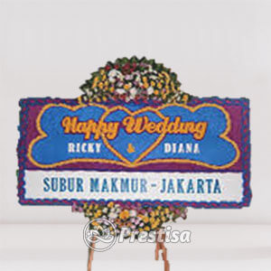 toko bunga bangka belitung PKL-16