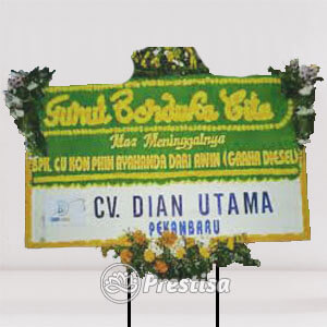 toko bunga bangka belitung PKL-17