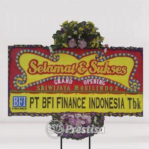 toko bunga bangka belitung PKL-19