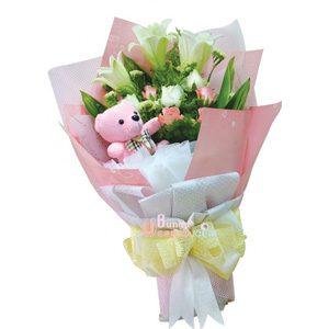 toko bunga bangka belitung pkl-22