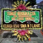 Jual Rangkaian Bunga Papan Duka Cita Di Surabaya