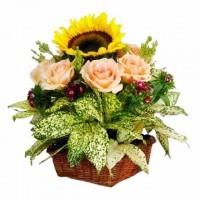 Jual Bunga Meja Hari Ibu di Bandung