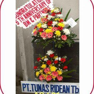 toko bunga bengkulu K JRG LBG-26