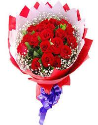Jual Bouquet Mawar Di Kota Surabaya