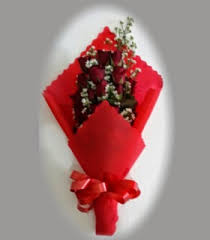 Jual Handbouquet Valentine Di Kota Surabaya