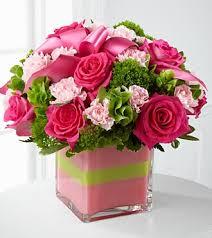 Jual Flower Box Hari Ibu Kota Tangerang