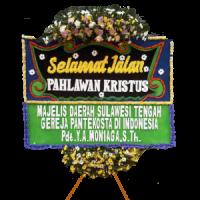 Jual Bunga Papan di Karawang, Jawa Barat