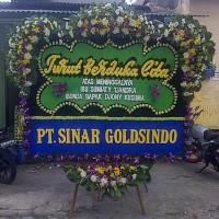 Toko Karangan Bunga Belasungkawa di karawang Jawa Barat