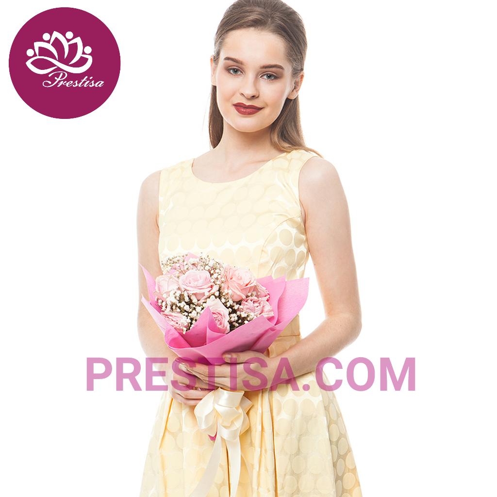 Jual Bunga Bouquet Valentine Kota Jakarta