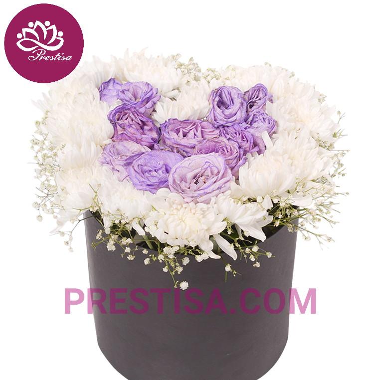 Jual Bunga Box Untuk Wisuda Kota Surabaya