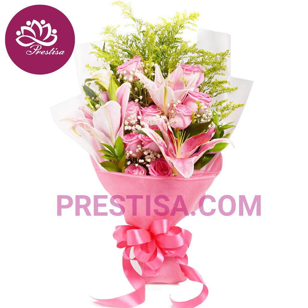 Pesan Bunga Mawar Untuk Kabupaten Surabaya