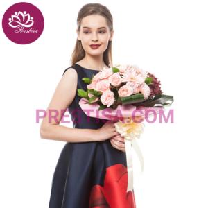 Florist Bunga Handbouquet Kota Malang