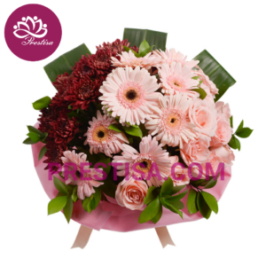 Toko Bunga Handbouquet Untuk Valentine Di Palembang