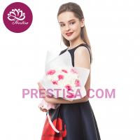 Jual Bunga Bouquet Valentine Untuk Kota Surabaya