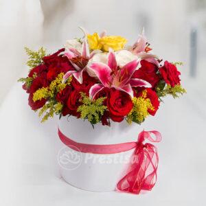 Bunga Box 1116-10