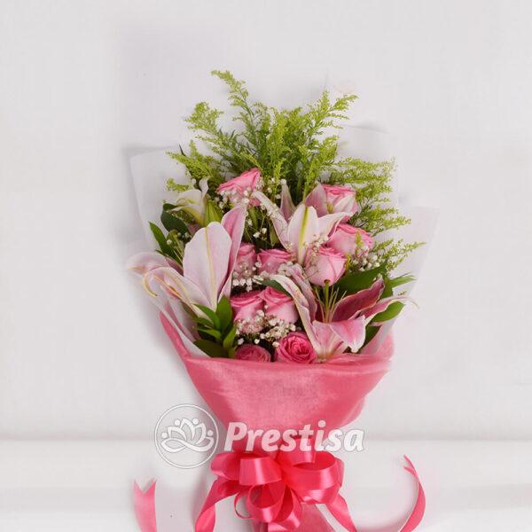 Bunga Buket 1216-2