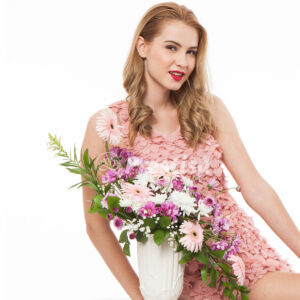 Bunga Meja 1116-1