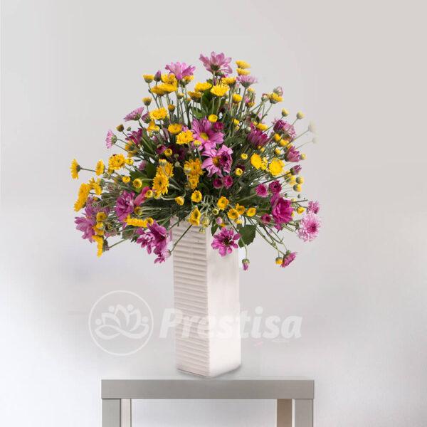 Bunga Meja 1116-2